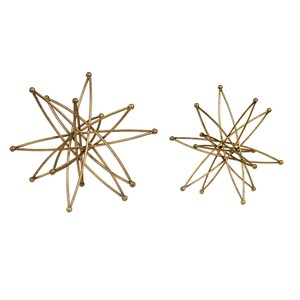 Constanza Sculptures-Set of Two | The Uttermost Company