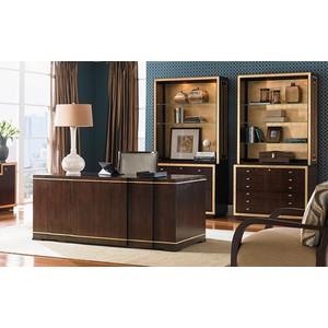 Bel Aire Home Office Set | Lexington