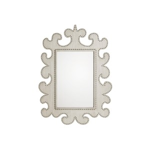 Hempstead Vertical Mirror | Lexington