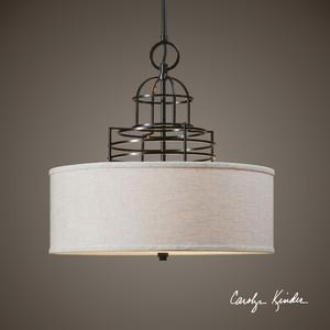 Cupola Pendant | The Uttermost Company