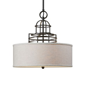 Cupola Pendant | The Uttermost Company