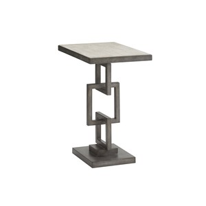 Deerwood Rectangular Side Table | Lexington