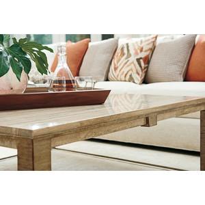 Stone Canyon Cocktail Table | Lexington