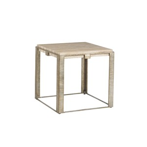Stone Canyon Lamp Table | Lexington