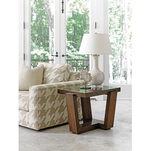 Esplanade End Table | Lexington