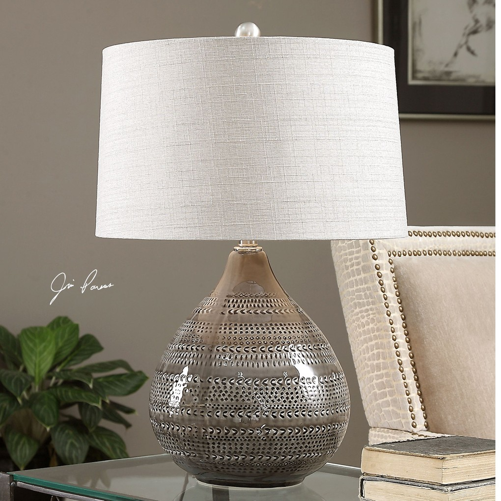 Batova Table Lamp | The Uttermost Company