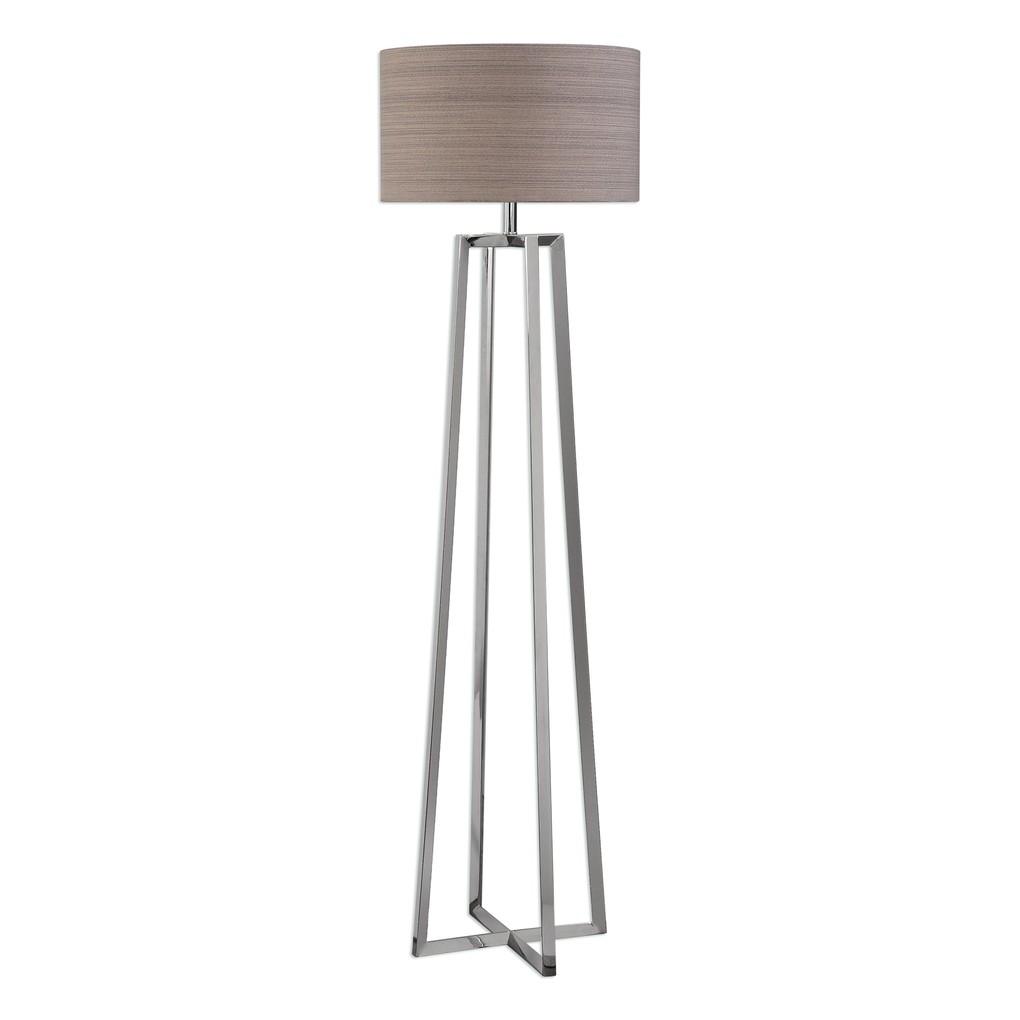 Keokee Floor Lamp | The Uttermost Company