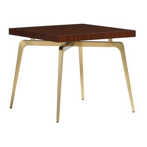 Allegro Square Lamp Table | Lexington