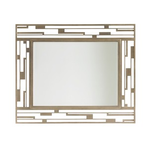 Studio Metal Mirror | Lexington