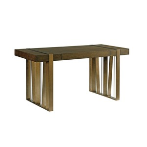 Intersect Writing Desk | Lexington