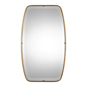Canillo Wall Mirror | The Uttermost Company