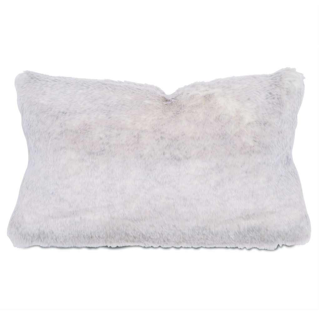 Damien Fox Bolster Pillow | Eastern Accents
