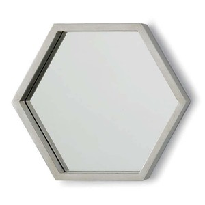 Bee Hive Mirror Set-Set Of 5