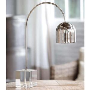 Crystal Base Dome Task Lamp | Regina Andrew