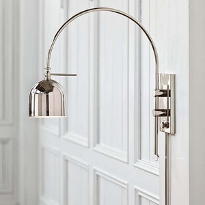 Arc Wall Sconce | Regina Andrew