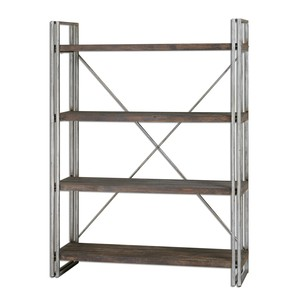 Greeley Etagere | The Uttermost Company