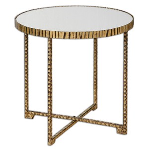 Myeshia Accent Table