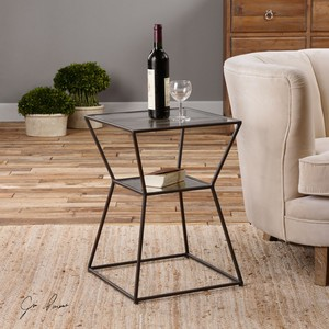 Auryon Accent Table | The Uttermost Company