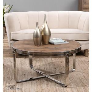 Berdine Coffee Table | The Uttermost Company