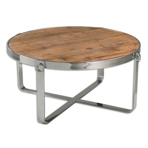 Berdine Coffee Table | The Uttermost Company