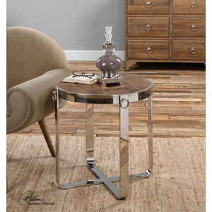 Berdine Side Table | The Uttermost Company