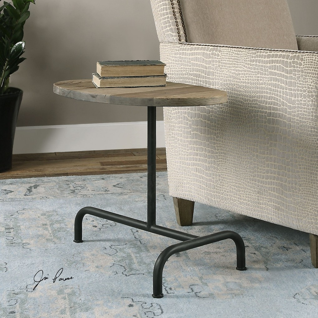 Martez Accent Table | The Uttermost Company
