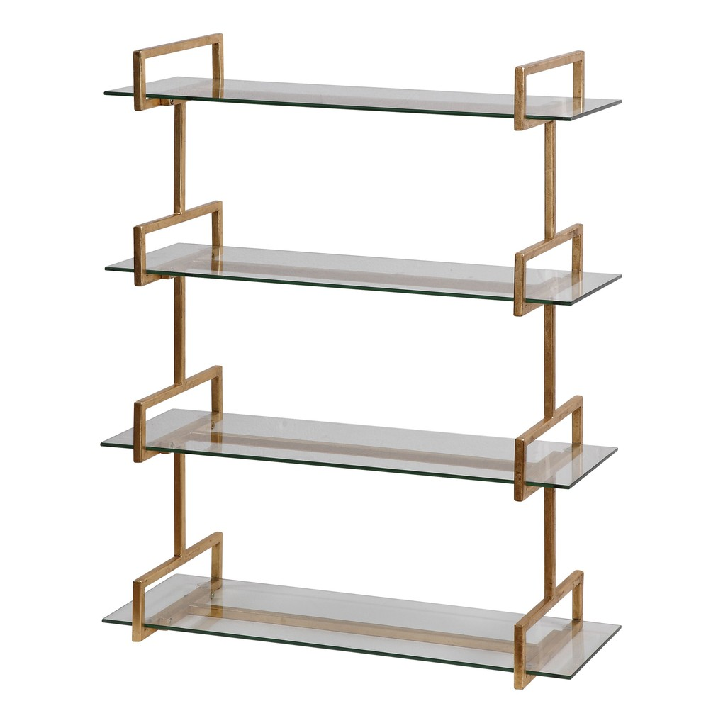 Auley Wall Shelf | The Uttermost Company