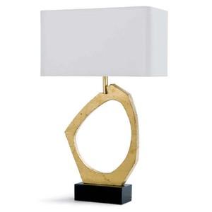 Manhattan Lamp   Regina Andrew