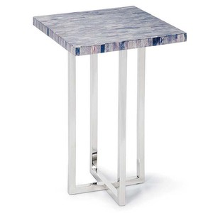 Mosaic Bone Top Table