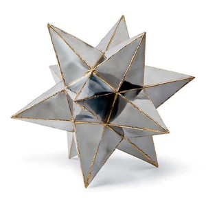 Large Moroccan Star