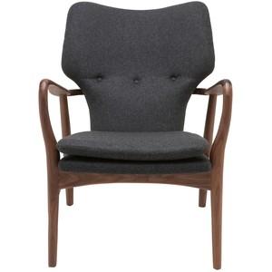 Patrik Lounge Chair | Nuevo