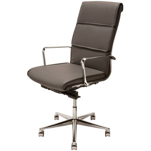 Lucia High Back Office Chair | Nuevo