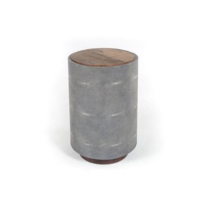 Crosby Side Table | Four Hands