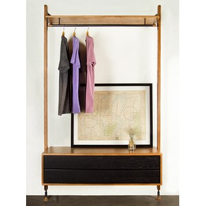 Theo Open Armoire