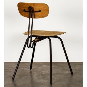 Jackson Dining Chair   Nuevo