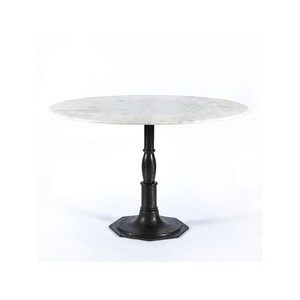 Lucy Round Dining Table | Four Hands