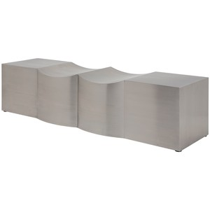Lorenzo Occasional Bench | Nuevo
