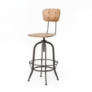 Jackson Bar Stool | Four Hands