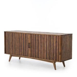 Danny Media Console   Four Hands