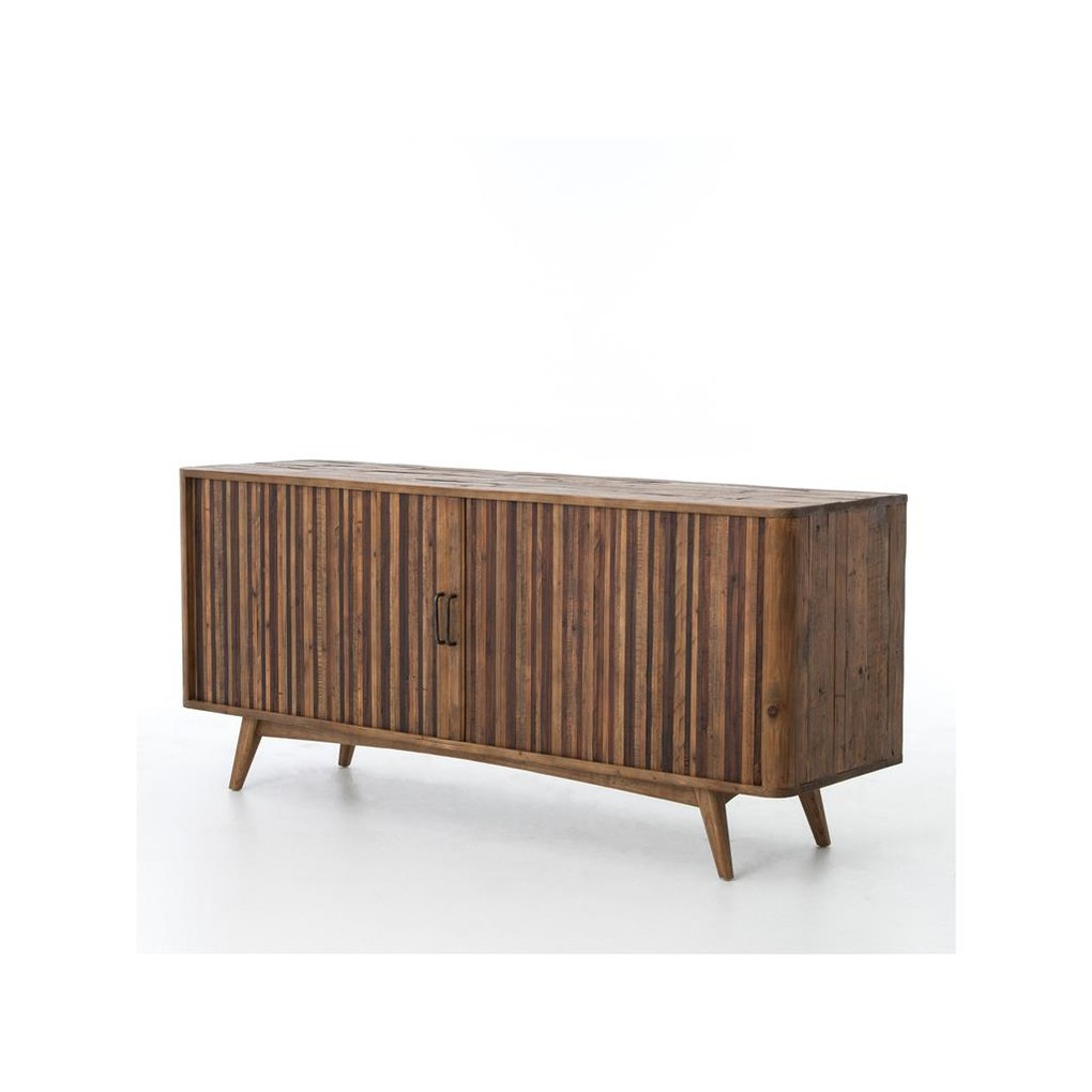 Danny Media Console | Four Hands