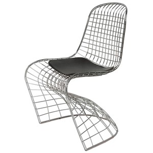Swerve Dining Chair