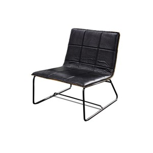 Stark Lounge Chair   Four Hands