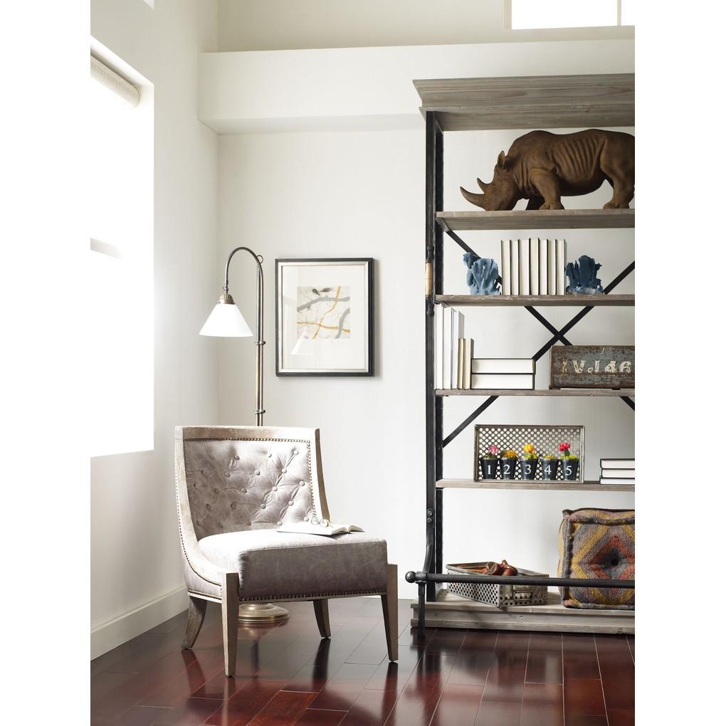 Braxton Single Bookcase | Four Hands