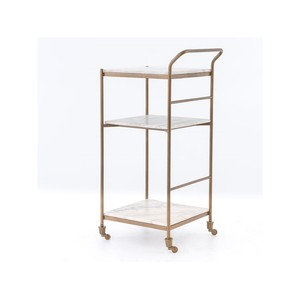 Felix Bar Cart | Four Hands