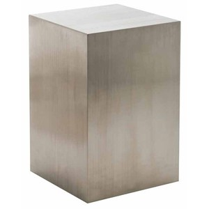 Toledo Pedestal