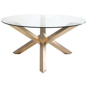 Costa Round Dining Table | Nuevo