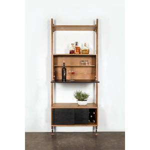 Theo Bookcase | Nuevo