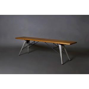 Kahn Dining Bench | Nuevo