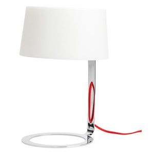 Scarlet Table Lamp | Nuevo