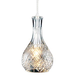Brandy Pendant Lamp